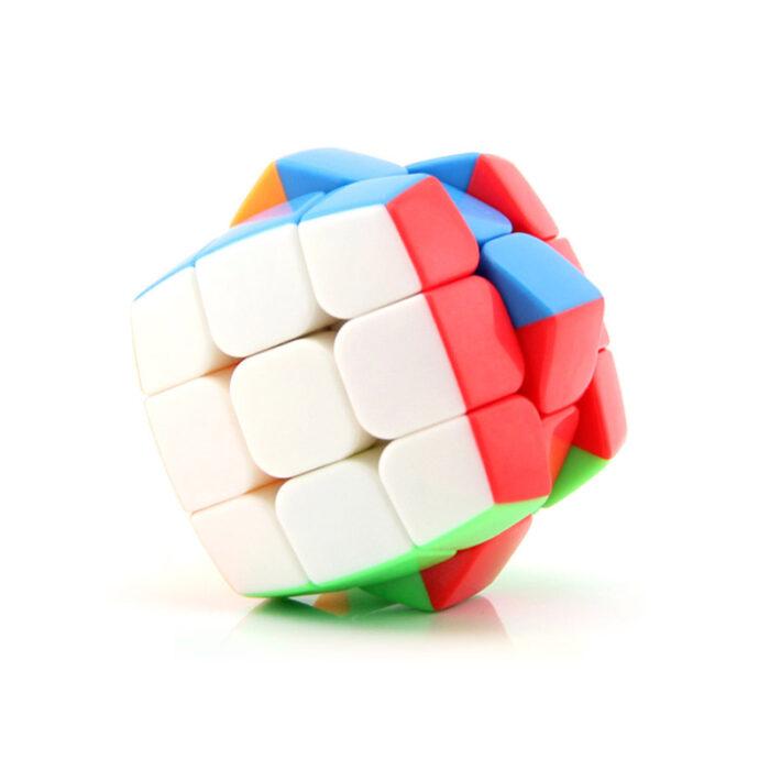 """Mini Magic Cube"" Estetska rubikova kocka antistresna igrača"
