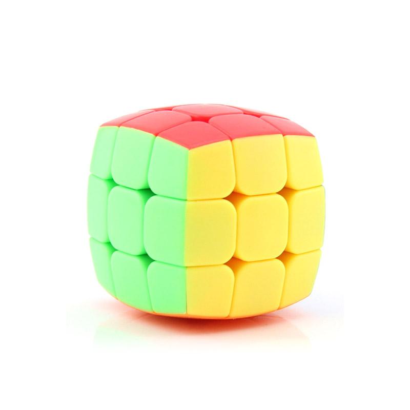 "Fidget Cube ""Mini Magic"", estetska rubikova kocka antistresna igrača"