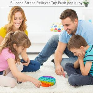 Fidget antistres senzorična igrača