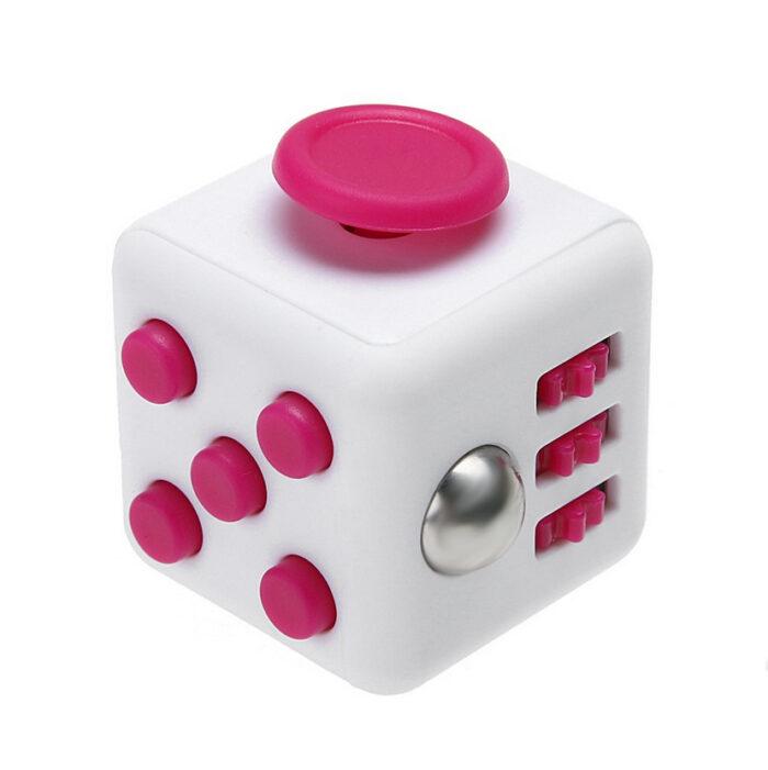 Fidget Cube antistres-senzorična igrača