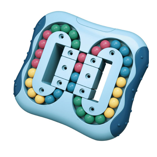Fidget Cube, igrača za lajšanje stresa in tesnobe