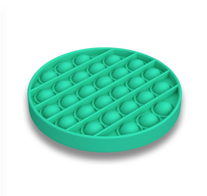 Fidget antistres senzorična igrača Pop it