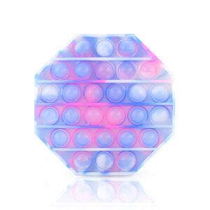 Fidget antistresna senzorična igrača PoP It 6