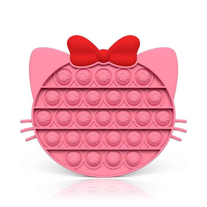 "Fidget senzorična igrača ""Kitty Cat Pop Bubble"""