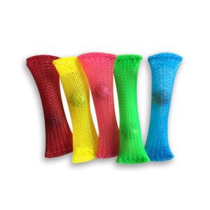 Marble Mesh Fidget Senzorična antistresna igrača za otroke