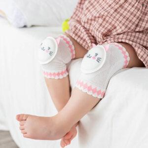Otroški ščitniki za kolena, Otroške nogavice – kolenčniki