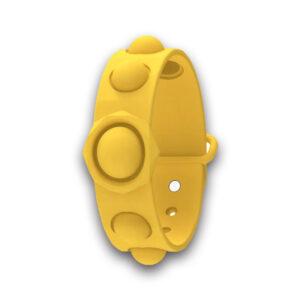 Zapestnica, Pop It Fidget Silikonski antistatični zapestni trak