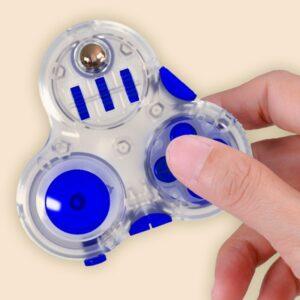 Fidget Pad 3, antistresna senzorična igrača