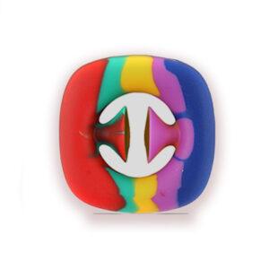 Click Finger Fidget Senzorična igrača za lajšanje stresa