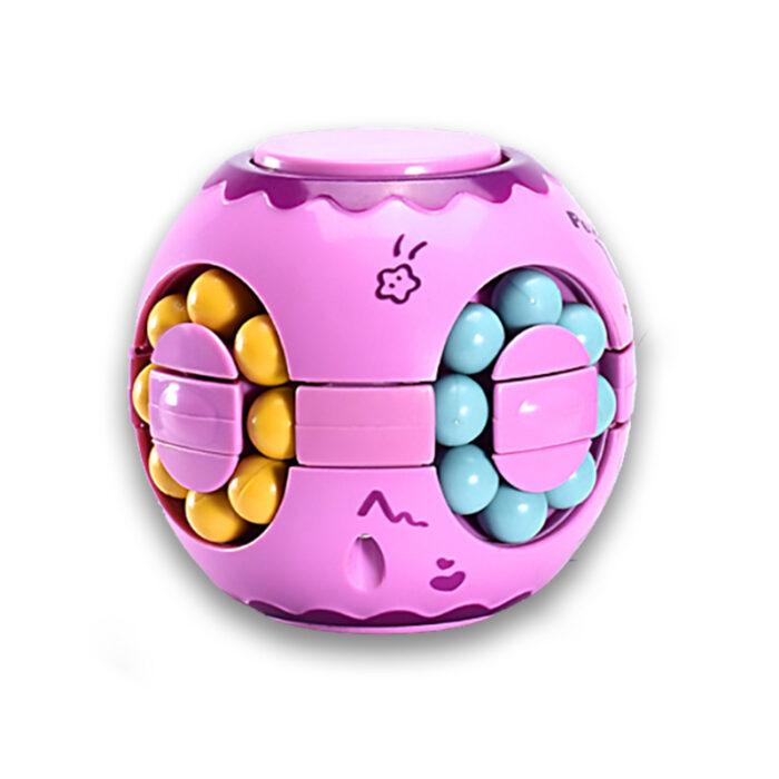 Colorful Figet Cube senzorična igrača