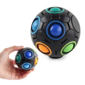 Fidget Toys SET TO GO, Zabavne antistresne igrače za otroke