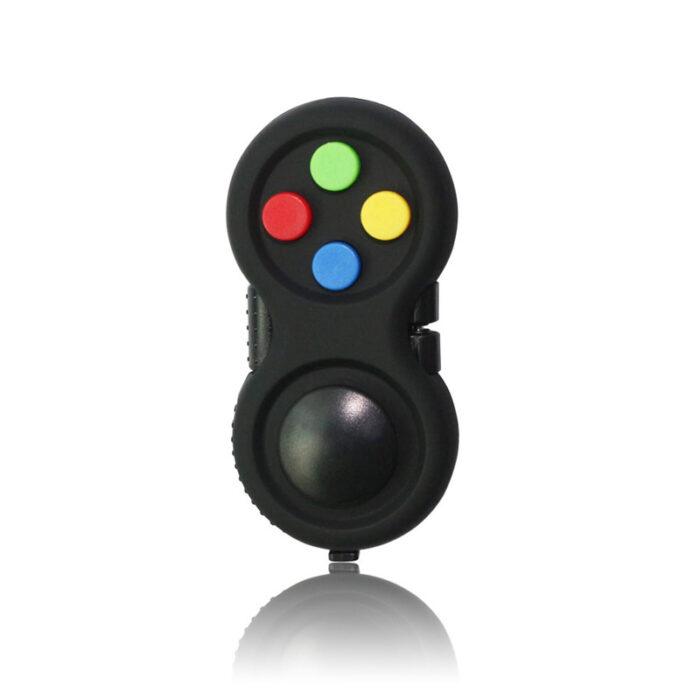"""Antistres senzorična igrača """"Fidget Pad"""""""