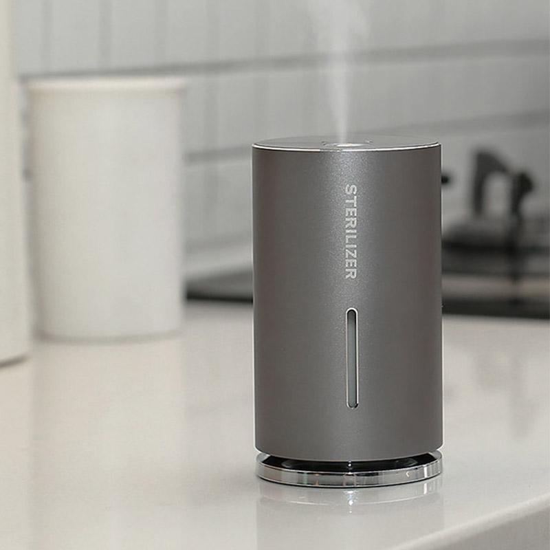 """Mini """"Smart"""" Alkoholni avtomatski sterilizator in vlažilec zraka"""