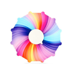 Spinner Fidget, Antistresna igrača za otroke