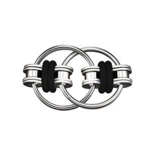 Bike Chain Fidget Toy, Verižni obesek
