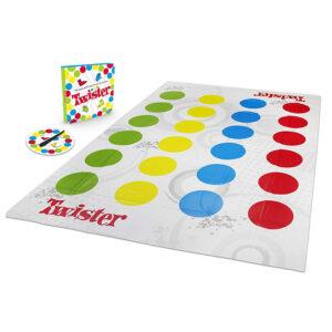Družabna igra Twister