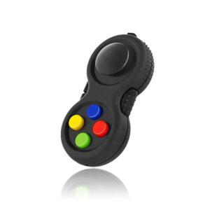 Fidget Pad 2, antistresna senzorična igrača