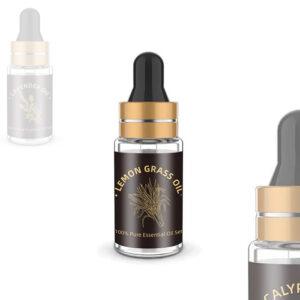 Eterično olje znamke Jelife 10ml, Esencialna olja Jelife za difuzorsko aromaterapijo
