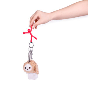 Mini Magnetic Man Fidget Senzorična igrača za lakšanje stresa