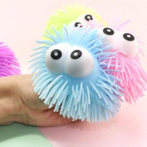 Squeeze Sea Fidget Antistresna igrača za otroke