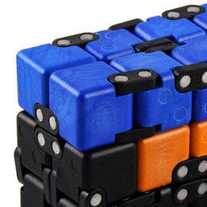 Ball Cube Pad