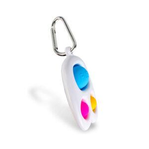 Simple Dimple Dubble Fidget Among Us Antistresna-senzorična igrača