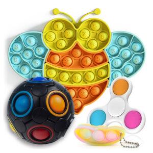 Fidget Toys MINI SET103 + darilo
