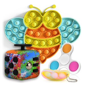 Fidget ToysMINI SET101 - Fidget Toys MINI SET 101B