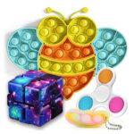 Fidget Toys MINI SET 102B