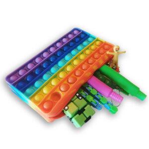 Fidget Toys SET TO GO mINI, Zabavne antistresne igrače za otroke