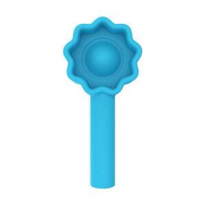 Pop It nastavek za svinčnik, pisala/ Bubble Fidget Sensory Toy