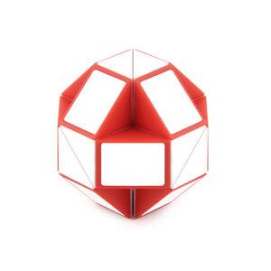 Fidget Track Magic Snake Cube, antistresna igrača za otroke